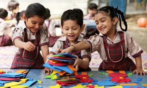 DAV Public School, Anand Vihar1