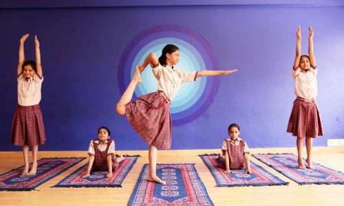 DAV Public School, Anand Vihar0