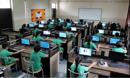 DLF Public School, Sahibabad Sahibabad Ghaziabad