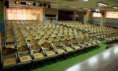 Delhi Public School,RK Puram2