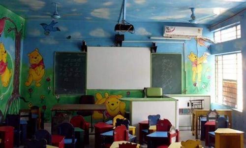 Delhi Public School, Faridabad2
