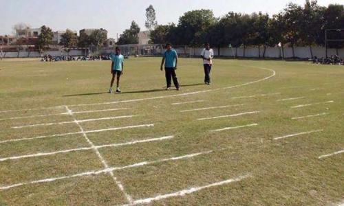 Delhi Public School, Faridabad0