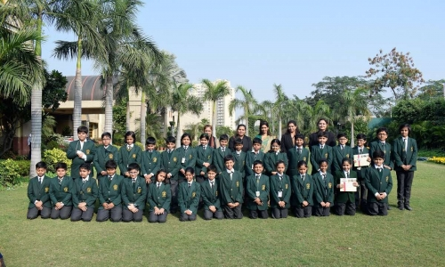 Delhi Public School (DPS), Greater Noida1