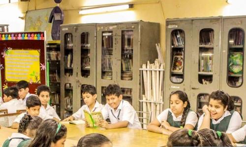 Delhi Public School,Vasant Kunj2