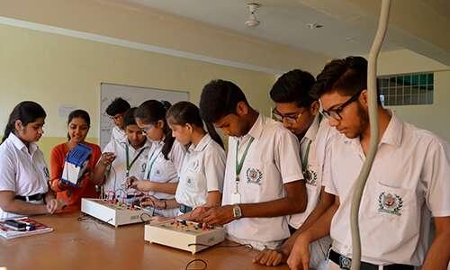 Delhi World Public School, Gautam Budh Nagar1