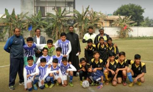 FR. Agnel School, Shastri Nagar Chowk2
