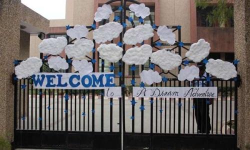 FR. Agnel School, Shastri Nagar Chowk1