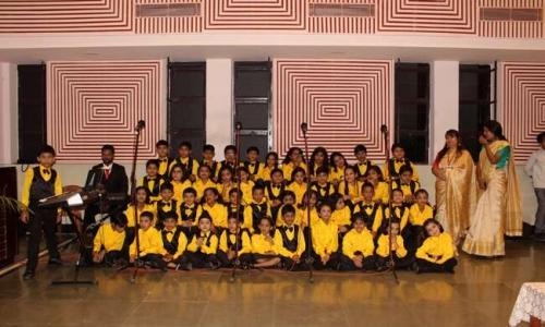 FR. Agnel School, Shastri Nagar Chowk0