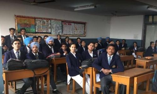 Guru Harkrishan Public School, Karol Bagh2