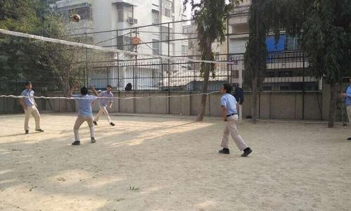 Gyan Devi Salwan Public School2