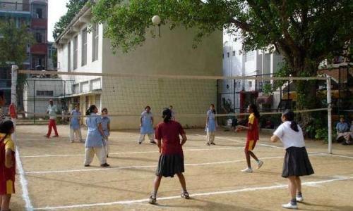 Gyan Devi Salwan Public School1