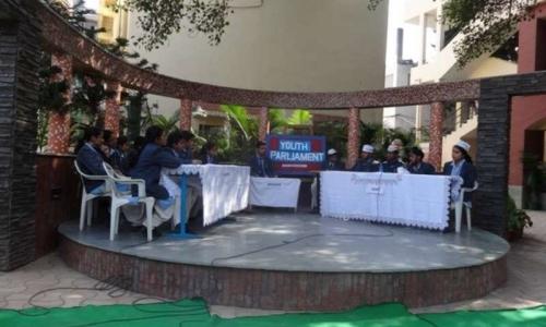 Gyan Devi Salwan Public School0