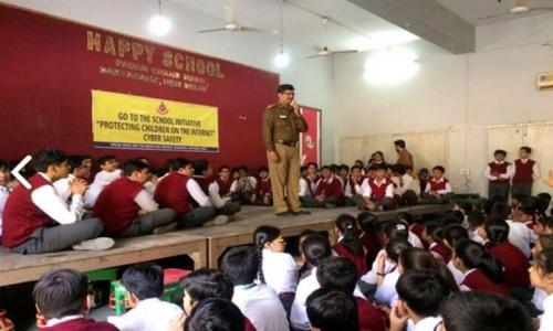 Happy School2