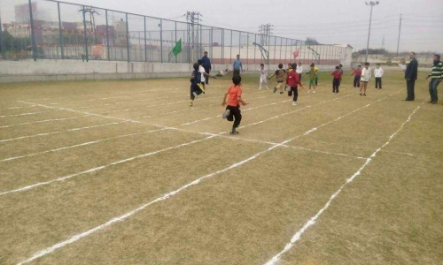 Indirapuram Public School Nandgram Ghaziabad