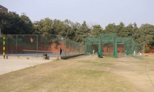 Indus Valley Public School0