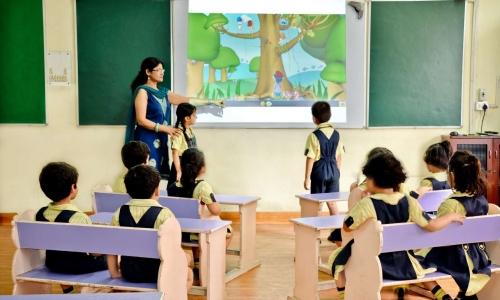 Indus Valley Public School1