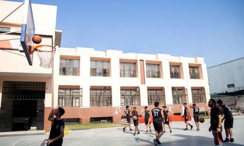 JKG International School Pratap Vihar Ghaziabad