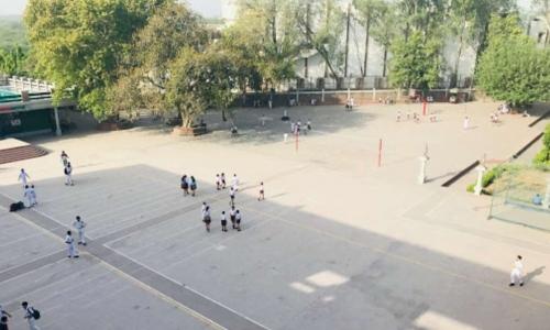 J.D. Tytler School2