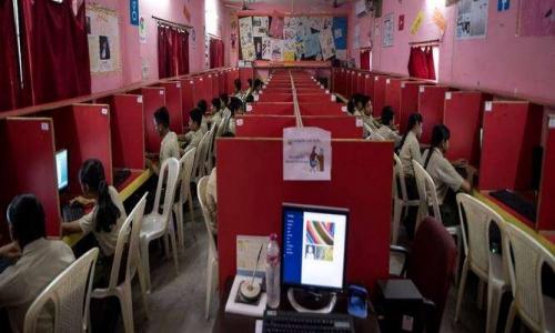 Joseph And Mary Public School1