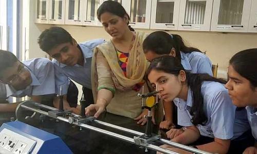 Kothari International School Sector 50 Noida