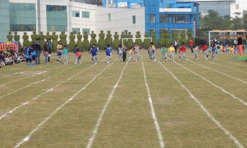 Lotus Valley International School2