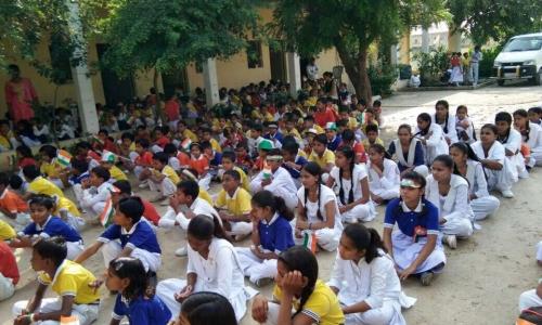 M.R.M. Public School0