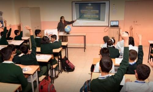 Mahesh Vidyalaya English Medium School1