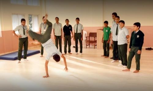 Mahesh Vidyalaya English Medium School0