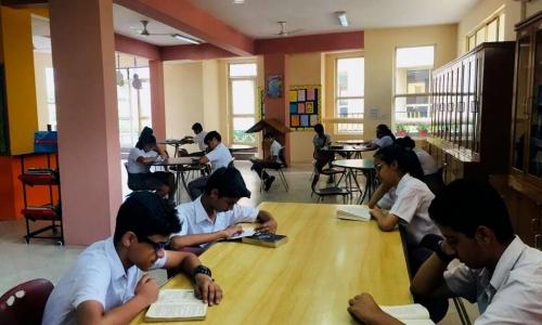 Mayoor School2