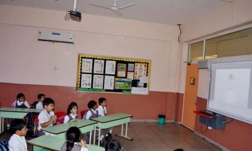 Mayoor School1
