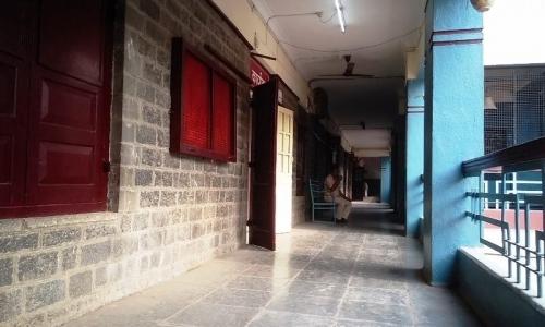 Modern High School, Shivajinagar0