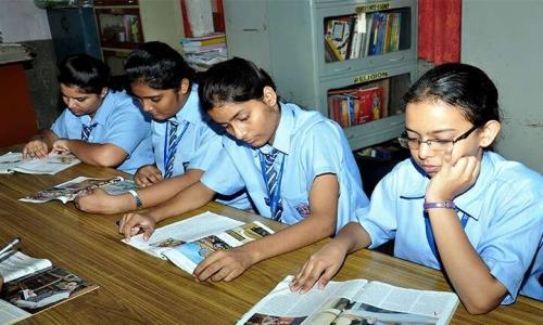 Modern School, Rishab Vihar2