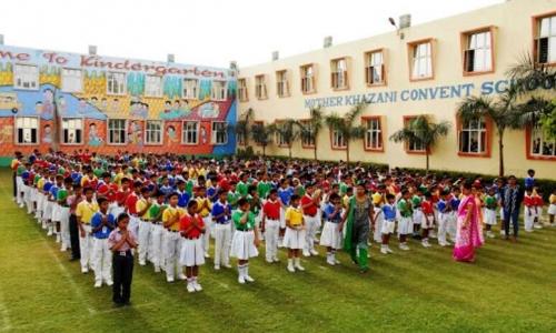 Montfort Public School1