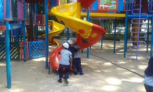 Noble Kids School1