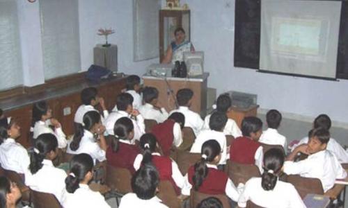 Ramjas School, Rajender Nagar1