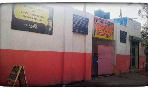 Rani Public School1