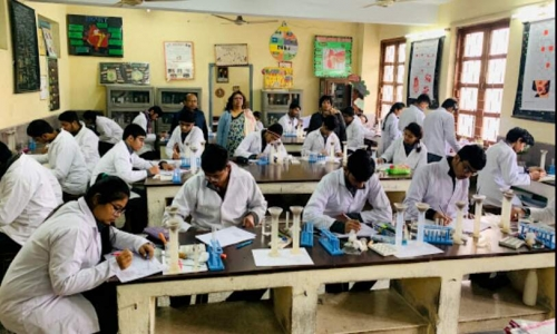 Rukmani Devi Jaipuria Public School0