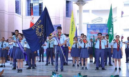 Ryan International School, Dasna Dasna Ghaziabad