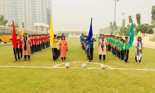 SKS World School, Gautam Budh Nagar1