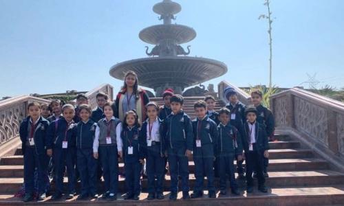 SKS World School, Gautam Budh Nagar0