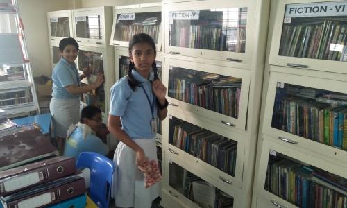 S.E.S. Gurukul School1