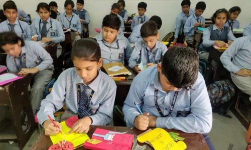 Sachdeva Public School2