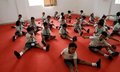Sai Balaji Public School1