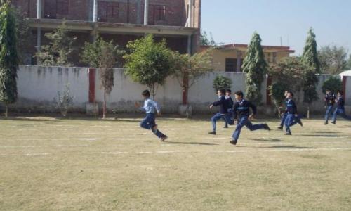 Sanskar Public School, Gautam Budh Nagar2