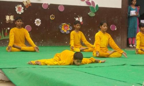 Sanskar Public School, Gautam Budh Nagar0