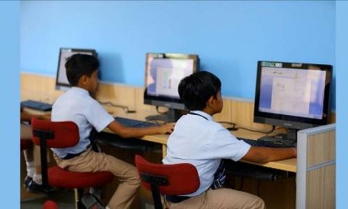 Saraswati Bal Mandir Secondary School, Pahar Ganj0