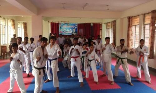 Seemax International School0
