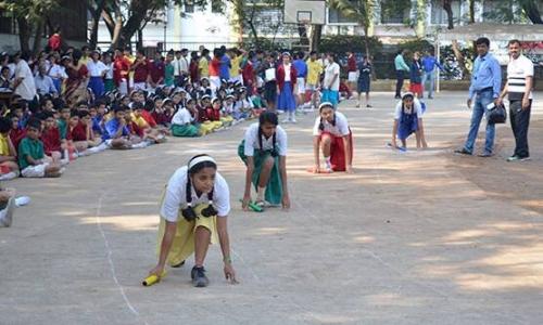 Sinhgad Spring Dale Public School0