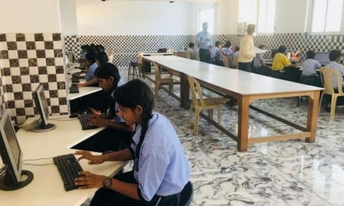 St. George School, Gautam Budh Nagar2