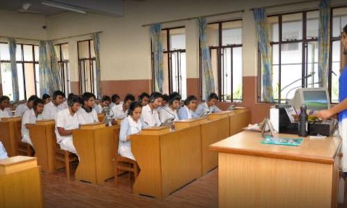 St. Michael's Senior Secondary School2